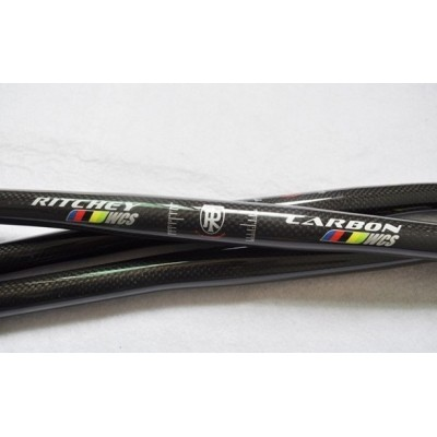 Ritchey WCS MTB full carbon fibre bicycle flat handlebar 25.4*600mm