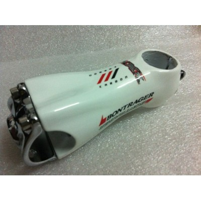 2013 BONTRAGER XXX RACE LITE full carbon Stem bicycle part 31.8*100mm (white)