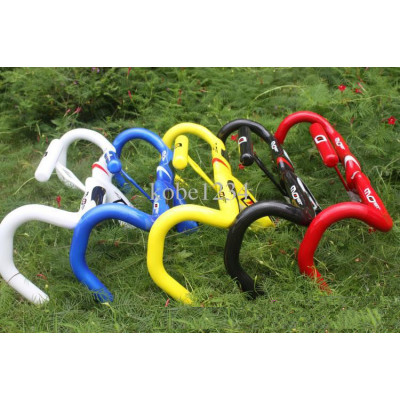 Pinarello most carbon road bike Road intergrated handlebar Stem Stopwatch Seat Paint any Color