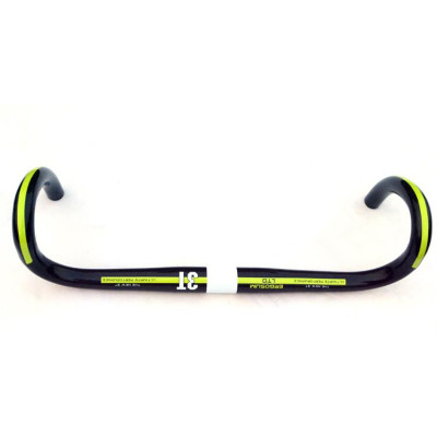 3T Ergosum LTD Full carbon fiber Bicycle sports car handlebar/Road handlebar