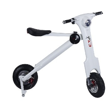 New & popular 48v 250w electric scooter ,2 wheel single e scooter FREE SHIPPING mini Folding ebike