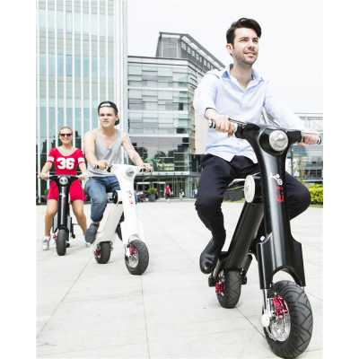 So popular factory sale 48v 350w  folding e bike electric ,foldable electric scooter ,cheaper electric scooters made in china free shipping cheaper price