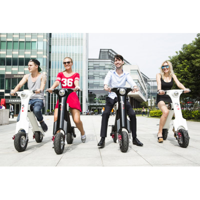 FREE SHIPPING SIMPLE AND COOL DESIGN ELECTRIC MOBILITY