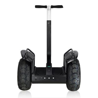 New Products Self balancing Rechargeable Safe 1600W 2 Wheels Electric Mobility Scooter