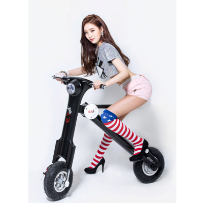 latest factory price for Samsung battery 48v 500w 2 wheel e-scooter self balance folding /electric scooter /2 wheel electric scooter for Adults