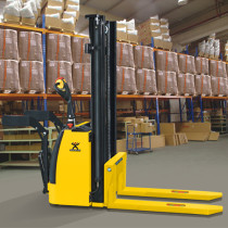 CTQ Electric Stacker,Forklift