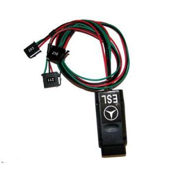 Benz OBD unlock ESL key programmer
