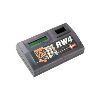RW4 Transponder Key Duplicator
