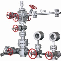 BOP Thermal Recovery Wellhead Equipment