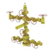 High Pressure Anti-H2S Wellhead Equipment