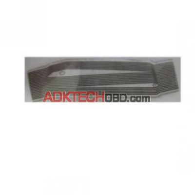 Flat LCD Connector for Peugeot 206 Dashboard