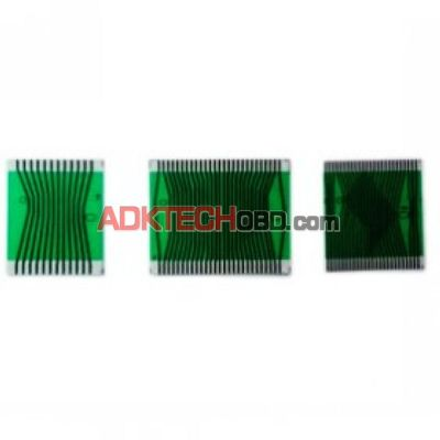 Flat LCD Connector for MB W210/W202/W208 ALL LCD of dashboard