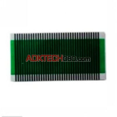 BMW E38 AC AIR CONDITIONING UNIT FLAT RIBBON CABLE