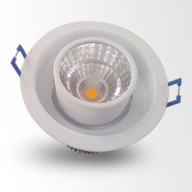 Sharp LED down light(cutout:90mm)