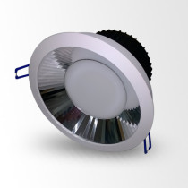 Sharp LED down light (cutout: 160mm)