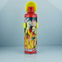 HIGH QUALITY GAS FIRE EXTINGUISHER TIN CAN 400ML