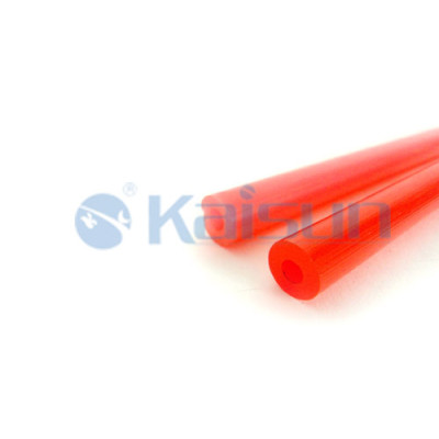 PU hollow rod