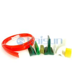 Various PU parts