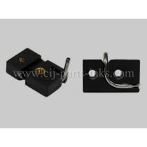 Domino Gutter Tube Clamp Kit