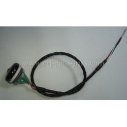 Willett Pressure Transducer 460