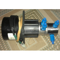 Domino Pump Dual Circuit Super Quality