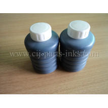 Linx CIJ Ink Black 500ML