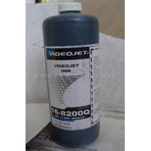 Videojet CIJ Ink Black 1000MML
