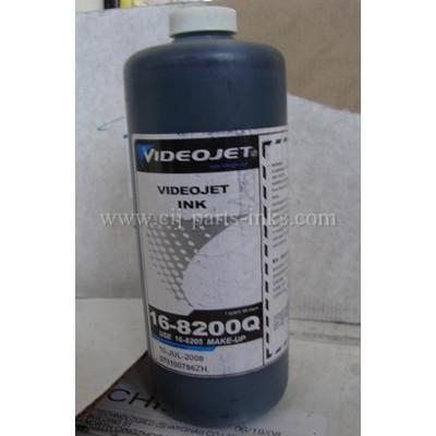 Videojet CIJ Ink Black 1000MML