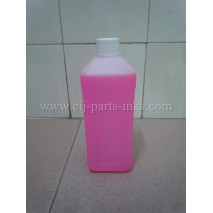 Imaje CIJ Make-up 1000ML Pink