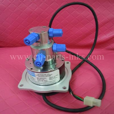 Domino Pump Dual Circuit