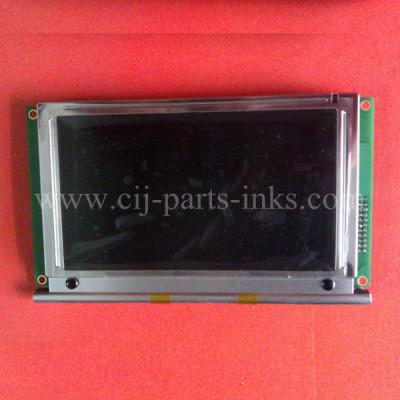 Willett LCD Display