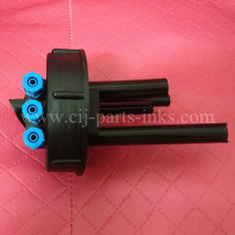Domino Ink Manifold Assy