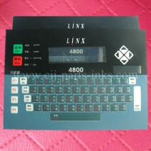 Linx Keyboard 4800