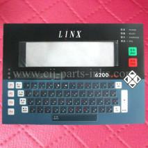 Linx Keyboard 6200