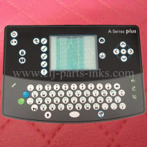 Domino A Plus Keyboard Assy