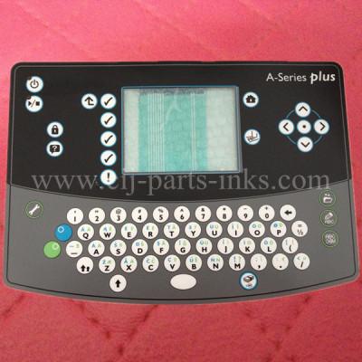 Domino A Plus Keyboard Assy