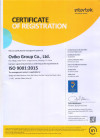 ISO 9001 INTERTEK