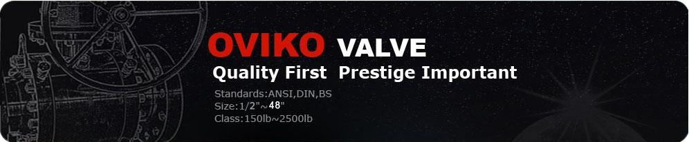 ZHEJIANG OVIKO VALVE CO.,LTD