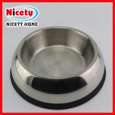 stainless steel pet bowls feeders
