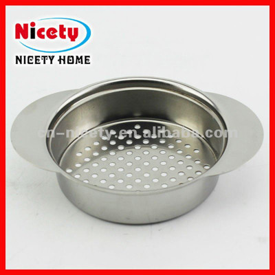 stainless steel can filter