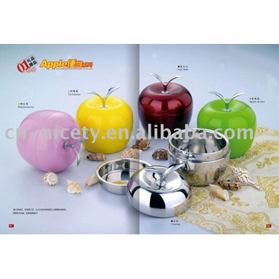 stainless steel candy tin box