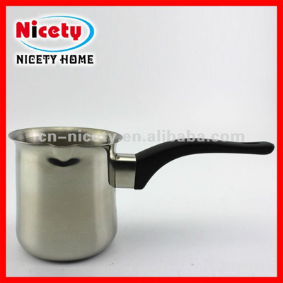 stainless steel coffee cup warmer