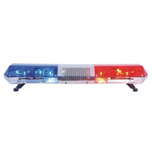 Police light bars