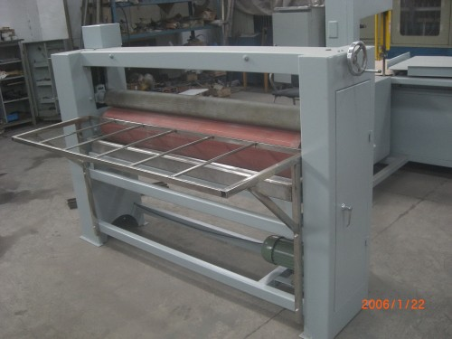 1400mm Paper board gluing machine