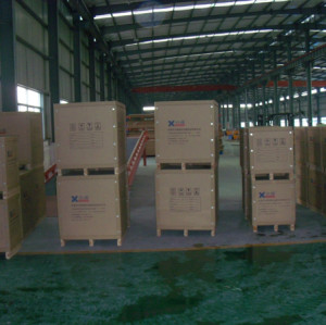 Heavy duty packing 2A or 3A cardboard