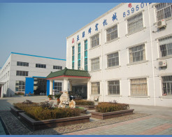 Wuxi City Yalian Honeycomb Machinery Plant