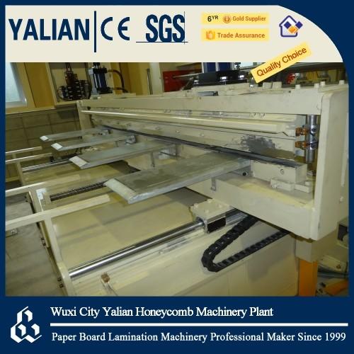 slip sheets machine/Flat paper board laminating machine