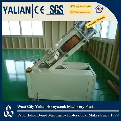 paper corner protector machine