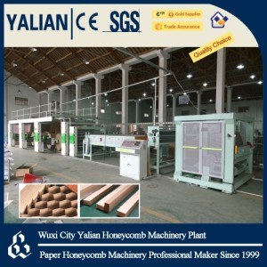paper honeycomb machine