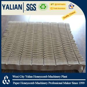 High Performance Honeycomb Paper Core Block